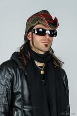 Ian - Lead Guitarist of 13 Reasons (Joe Barrett Photography) Tags: portrait people music sunglasses promo sb600 band portraiture rockroll rockband guitarist sb24 nikonsb24 sigma1770mmf284dcmacro 13reasons xiiir
