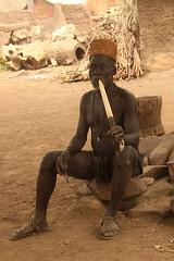 benin (Retlaw Snellac Photography) Tags: africa tribal benin tribe taneka