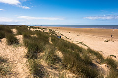 Wide open space (tabulator_1) Tags: beach shore ainsdale southport sanddunes