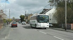 DC02 WAL (Woolfie Hills) Tags: dennis davies coaches wal javelin dc02