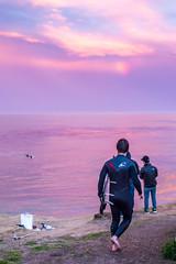 ArchitectGJA-2845.jpg (ArchitectGJA) Tags: california patagonia santacruz beach coast montereybay surfing steamerlane oneill wetsuit hotline ripcurl lighthousepoint candidportrait lighthousefield xcel isurus surfingsteamerlane coastllife