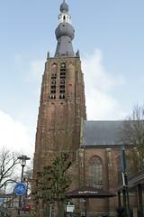 Hilvarenbeek, Netherlands (mark1309 / Mark Andrews Photography) Tags: church netherlands st peters hilvarenbeek