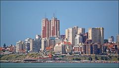 Mar del Plata (Totugj) Tags: argentina del mar buenosaires nikon plata verano urbano turismo urbanismo urbanscape urbe balneario provinciadebuenosaires d5100