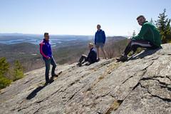 IMG_7864 (ckhaley) Tags: new white mountain mountains rock rocks outdoor hiking trails newhampshire whitemountains hampshire hike mount trail morgan squamlake scrambling mountmorgan mountpercival crawfordridgepoletrail mountpercivaltrail morganpercivalconnector