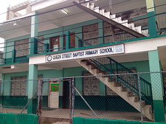 Belize City - School (The Popular Consciousness) Tags: belize belizecity centralamerica