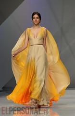 CRISTINA TAMBORERO (ElPersonal.es) Tags: barcelona fashion cristina moda desfiles week bridal jordi jess fira novias 2016 diseadores pronovias dalmau tamborero peir