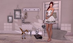 510 - Heather (Sannita_Cortes) Tags: fashion female truth lakshmi it sl secondlife styles zoz mayfly virtualworld mistique slink preciousangel virtualfashion serenitystyle thegaragefair indulgetemptation yougatcha