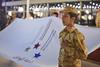 جانب من فعالية خدمة الوطن (Qatar National Day) Tags: اليوم درب الوطني الوطن الساعي خدمة قطر18ديسمبر qnd2015 18decqnd