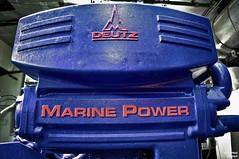 059_BB_Faldermtor_Maschine (Possy 2016) Tags: natur kanal landschaft sigma105mm datteln bunkerboot sigma105mmf28makro tamron16300mmf3563macro tamron16300mm 45711datteln falderntor