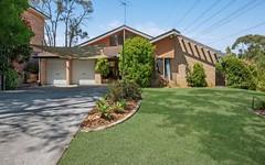 4 Rebecca Place, Cherrybrook NSW