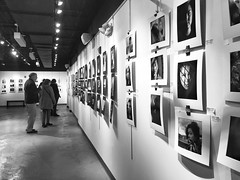 High School Photo Exhibition (IamJomo) Tags: blackandwhite bw apple monochrome maryland iphone jomo photoexhibit montgomerycounty takenwithaniphone iphoneography iphone6 snapseed smallworldphotos washingtonartworks jomophoto montgomerycountyhighschools