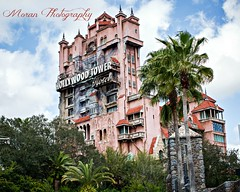 Tower of Terror (EASY GOER) Tags: world canon mark iii disney 5d hollywoodstudios