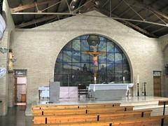 Parroquia del Salvador y la Saleta. ALDAIA (Valencia) (fernanchel) Tags: spain iglesia ciudades parroquia aldaia noflickr aldaya