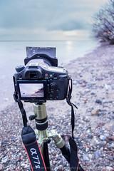 My new camera Sony Alpha 77 II (Patrick Pohlmann Outdoorfotografie) Tags: sea germany landscape deutschland photography mark sony baltic filter ii nd 100 alpha 77 ostsee slt graduated haida a77 grauverlaufsfilter rx100 landschaftsfotografie filtersystem steckfilter