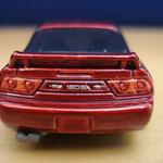 1996 Nissan 180SX Type X