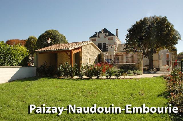 PAISAY NAUDOUIN