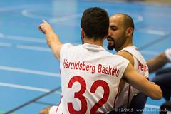 Tuspo Heroldsberg - TSV Nördlingen II