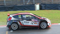 Ford Fiesta S2500 - Moran (rallysprott) Tags: park ford car sport nikon fiesta howard rally neil stages motor moran rallying oulton 2015 sprott wdcc d7100 s2500 rallysprott