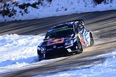 Rallye Monte-Carlo 2016 (Tripodi Massimiliano) Tags: volkswagen montecarlo r wrc polo rallye 2016 ogier ingrassia