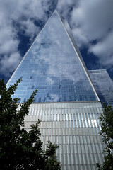 Freedom tower (mikefranklin) Tags: newyorkcity usa newyork fuji september fujinon 2015 freedomtower a:a=camera a:a=countries a:a=years xf18mmf2
