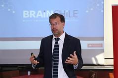 Presentación BRAIN Chile 2016 - Instituciones de Educ. Superior (centroinnovauc) Tags: santander dtd emprendimiento tecnológico ingenieríauc centrodeinnovaciónuc brainchile