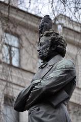 _DSC4762 (Rustam Bikbov) Tags: december saintpetersburg monuments pushkin 1884 2015