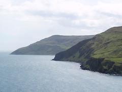 Fair Head (divnic) Tags: county uk sea water coast hills northernireland ni northchannel antrim northcoast fairhead irishsea benmore