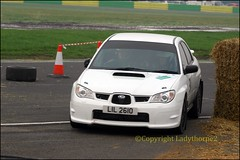 00878_91 - SSC_0546  Jack Frost Stages 17th January 2016 (ladythorpe2) Tags: club john jack frost district yorkshire north january racing stages croft 94 subaru darlington motor circuit impreza 2016 pye coxen rally17th