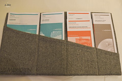 Information folder (A. Wee) Tags: germany hotel europe folder lemeridien 欧洲 德国 斯图加特 艾美 酒店stuttgart