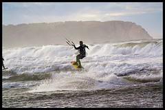 Salinas 31Ene2016 (35) (LOT_) Tags: coyote switch fly nikon waves lot asturias kiteboarding kitesurfing nitro hugo kitesurf nitro5 controller2 kitesurfmagazine kitespain switchkites switchteamrider nitro3 ©lot