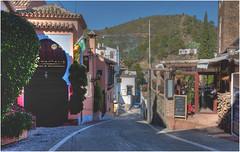 65-Y AHORA CON SABOR RABE - BENAHAVS - (-MARCO POLO-) Tags: rincones hdr pueblos