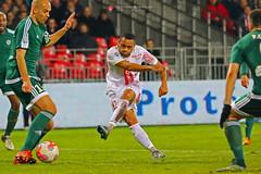 Brest - Red Star-10 copie (MimozTofs) Tags: foot brest redstar lfp ligue2 sb29 stadebrestois
