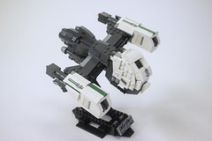 STG7 - Petrel (breadman017) Tags: fighter lego space scifi spaceship starfighter
