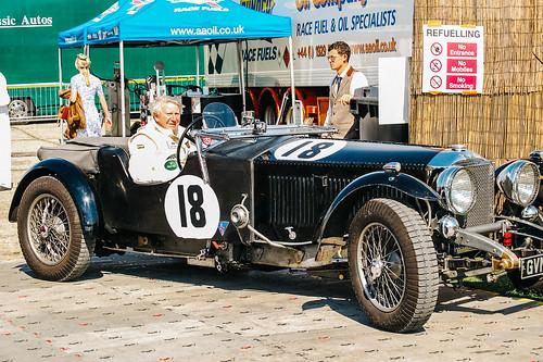 Best Brit Classic Car Tour 2015 396
