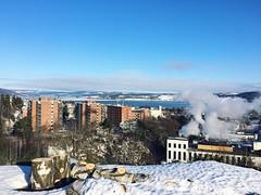 (heidibergersen) Tags: winter norway gjvik