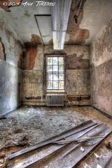 (Ana Turturro) Tags: abandoned hospital kings urbanexploration asylum kp psychiatric ue urbex kingsparkpsychiatriccenter kppc asylu