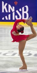 P3051495 (roel.ubels) Tags: sport denhaag figure nk uithof schaatsen 2016 onk topsport skaring kunstrijden