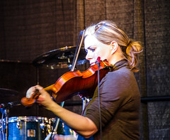 Brigadoon fiddler