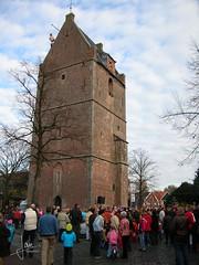 Losser 2005 - intocht Sinterklaas (glanerbrug.info) Tags: 2005 holland netherlands sinterklaas nederland paysbas centrum sintnicolaas twente overijssel niederlande losser