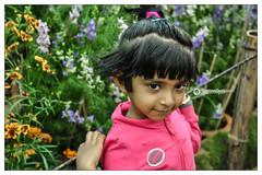 (Ramalakshmi Rajan) Tags: portrait kids children child angels littlegirls potraits nikond5000 nikkor18140mm