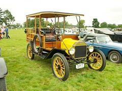 1914 Ford Model T Delivery Van (Jokertrekker) Tags: ford t model delivery van 1914