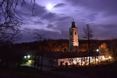 -Velika Remeta () Tags: panorama serbia monk orthodox srbija monastir manastir  monah uma srem  pravoslavlje  molitva  pejza   velikaremeta     svetenik