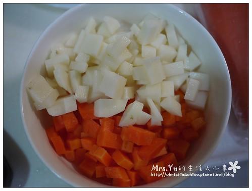 西式玉米濃湯