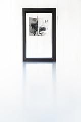 An Automatic Drawing from 2012 (mayakonakamura) Tags: abstract painting paper tokyo acrylic drawing framed experiment automatic nakamura mayako akihiro mayakonakamura