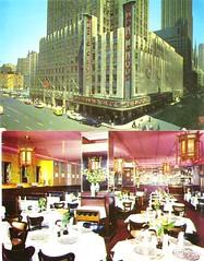 A Day in New York 1960s - Radio City Music Hall / Sun Luck Restaraunt (ramalama_22) Tags: show new york city music sun radio movie subway square hall theater dancers stage chinese center queens organ jamaica luck times local restaraunt eline rockettes fline rockfeller