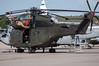 05th July 2010 RAF Waddington Departures (rob  68) Tags: 05th july 2010 raf waddington departures aerospatiale westland sa330 e puma hc1 zj956 cn 1374 saaf 148 230 squadron benson