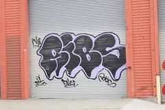 RIBS (BGIZ) Tags: art graffiti ribs walls