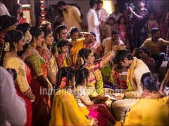 Sreeja Marriage 15 Minutes Video-A lot od emotions,joy and entertainment - #Chiranjeevi, #Ramcharan, #Sreejawedding - cinemababu (cinemababu) Tags: chiranjeevi ramcharan sreejawedding