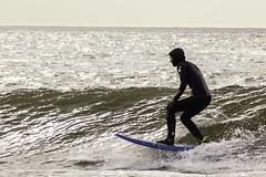 DSC_8476 (2) (Donnie Nicholson) Tags: waves surfer rockawaybeach surfergirl yesterdayswaves
