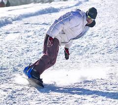 Adrenaline #Rush #Moment #Snowboarder enthusiasts traversing... (shahidfarooq) Tags: winter snow mountains snowboarding outdoors adventure rush moment dakine snowboarder adrenaline burton slopes volcom gulmarg sundayfunday instapicture uploaded:by=flickstagram instagram:photo=1180225270348631242194826138
